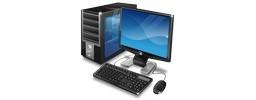 Компьютеры, мониторы, серверы