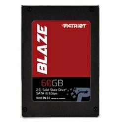 Patriot Blaze 60GB PB60GS25SSDR