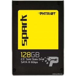 Patriot Spark 128GB PSK128GS25SSDR