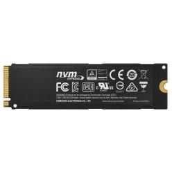 Samsung 960 PRO 512GB MZ-V6P512BW