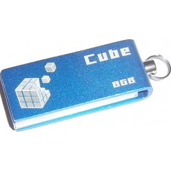 GOODRAM 8 GB Cube Blue