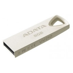 A-Data Classic UV210 8GB AUV210-8G-RGD (USB2.0)