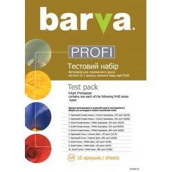 Barva IP-COM2-T01 (Тестовый набор Profi )