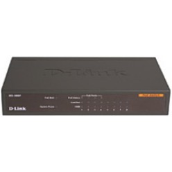 D-Link DES-1008P