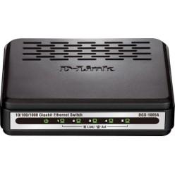 D-Link DGS-1005A