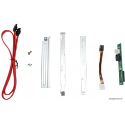 SuperMicro MCP-220-81502-0N Slim SATA DVD Kit