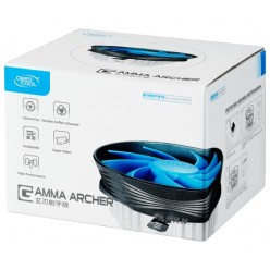 Deepcool Gamma Archer (DP-MCAL-GA) (All Sockets) TDP 95W (AM4)