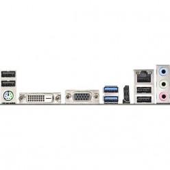 ASRock FM2A68M-HD+