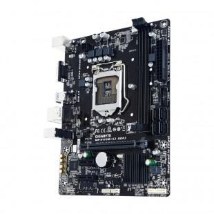 Материнская плата  GIGABYTE GA-H110M-S2 DDR3