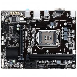 GIGABYTE GA-H110M-S2V DDR3
