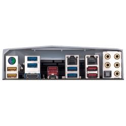 Gigabyte GA-AX370-GAMING K3 (AMD X370)