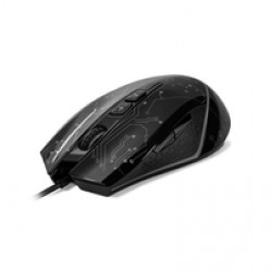Sven RX-G980 Gaming Black USB