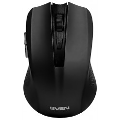 Sven RX-345 Wireless Mouse Orange