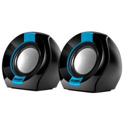 Sven 150 Black-Blue