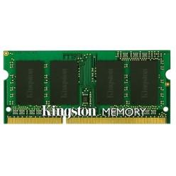 Kingston 2 GB SO-DIMM DDR3 1600 MHz (KVR16LS11S6/2)
