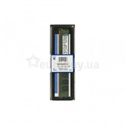 Kingston 4 GB DDR3 1600 MHz (KVR16LN11/4)