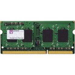 Kingston 4 GB SO-DIMM DDR3 1600 MHz (KVR16LS11/4)