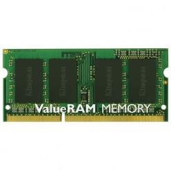 Kingston 4 GB SO-DIMM DDR3 1600 MHz (KVR16S11S8/4)