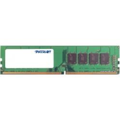 4GB PC-17000 DDR4-2133 Patriot PSD44G213382
