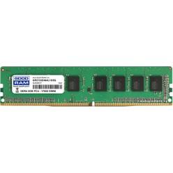 4GB PC-17000 DDR4-2133 Goodram GR2133D464L15S/4G