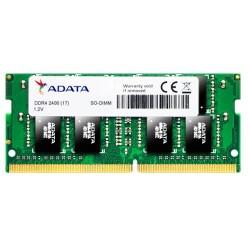 4GB PC-19200 DDR4-2400 Goodram GR2400D464L17S/4G