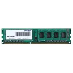 4GB PC-10660 DDR3-1333 Patriot PSD34G133381