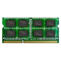 4GB PC-12800 DDR3-1600 Team Elite TED34G1600C11-S01 (SODIMM)