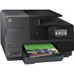 HP OfficeJet Pro 8620 with Wi-Fi (A7F65A)