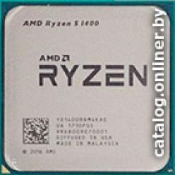 AMD Ryzen 5 1400 (Box)