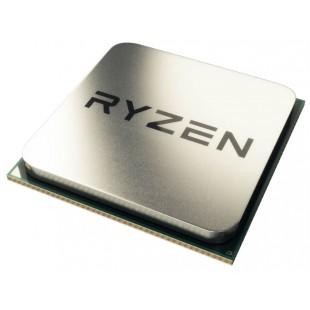 Процессор <AM4> AMD Ryzen 7 1700 BOX