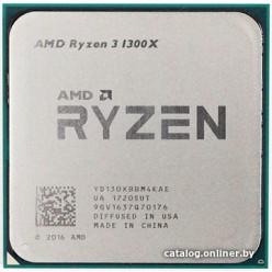 AMD Ryzen 3 1300X (Box)