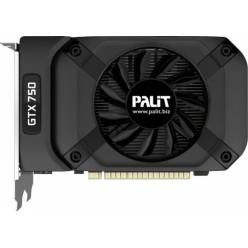 Palit GeForce GTX750 Ti StormX OC 2 GB (NE5X75TS1341-1073F)