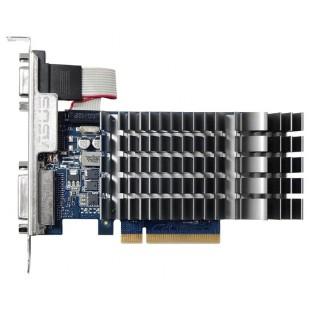Видеокарта Asus GT710 1Gb DDR3 64bit (710-1-SL)