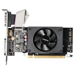 Gigabyte GT710 2GB DDR3 64bit (GV-N710D3-2GL)