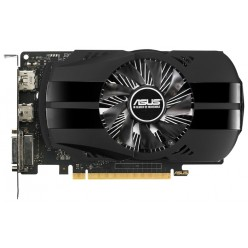 Видеокарта ASUS GeForce GTX1050Ti <PH-GTX1050TI-4G> (4096MB, GDDR5, 128 bit) Retail