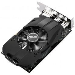 Видеокарта ASUS GeForce GTX1050Ti <PH-GTX1050TI-4G> (4096MB, GDDR5, 128 bit) Retail