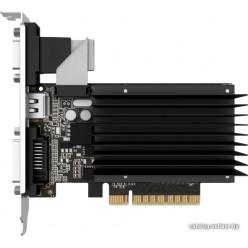 Palit GT730 1Gb DDR3 64bit (NEAT730NHD06-2080F) (oem)