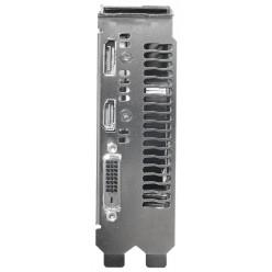 Asus GTX1050Ti 4Gb DDR5 128bit (EX-GTX1050TI-O4G)