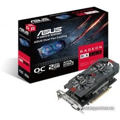 Asus RX560 2GB DDR5 128bit (RX560-O2G)