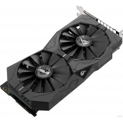 Asus STRIX GTX1050Ti 4Gb DDR5 128bit (STRIX-GTX1050TI-4G-GAMING)