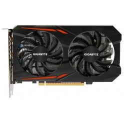 GigaByte GTX1050Ti 4Gb DDR5 128bit (GV-N105TWF2OC-4GD)