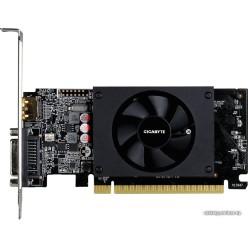 Gigabyte GT710 2Gb DDR5 64bit (GV-N710D5-2GL)