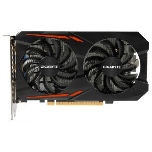 GigaByte GTX1050 OC 2Gb DDR5 128bit (GV-N1050OC-2GD)