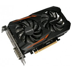 GigaByte GTX1050Ti 4Gb DDR5 128bit (GV-N105TOC-4GD)