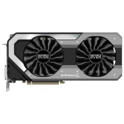 Palit GTX1070 JetStream 8Gb DDR5 256bit (NE51070015P2-1041J)