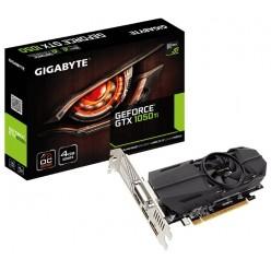 Gigabyte GTX1050Ti 4Gb DDR5 128bit (GV-N105TOC-4GL)