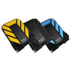 A-Data   HD710 Pro 1TB AHD710P-1TU31-CYL Yellow (USB3.1)