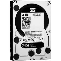 WD Black 3TB (WD3003FZEX) 3.5