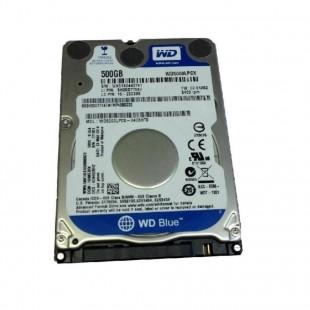 жесткий диск WD Blue 2.5