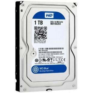 жесткий диск WD Blue WD10EZEX